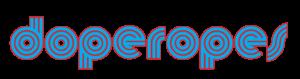 Dope Ropes Logo