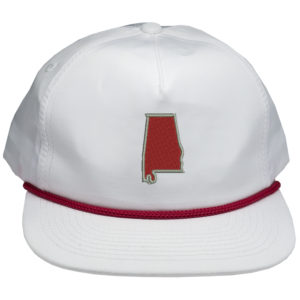 alabama doperopes hat