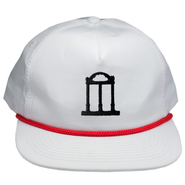 arches doperopes hat