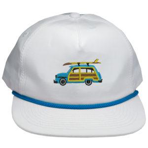 doperopes car hat